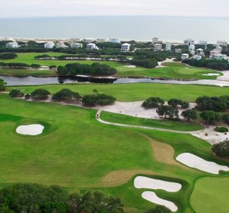 Kiva Dunes Golf Club Course Review