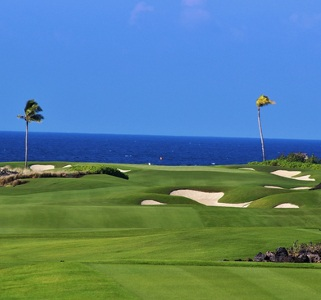Kohanaiki Golf and Ocean Club Course Review