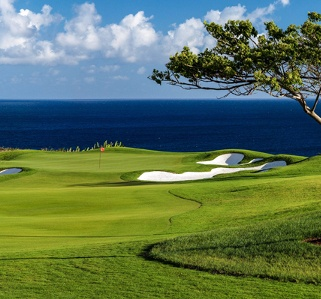 Kukui'ula Golf Course Club Review