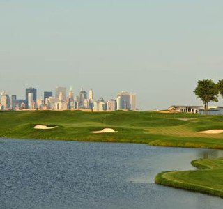 Liberty National Golf Club Review
