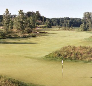Lost Dunes Golf Club Review
