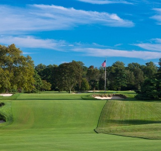 Merion Golf Club (East) Course Review