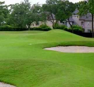 Metairie Country Club Course Review