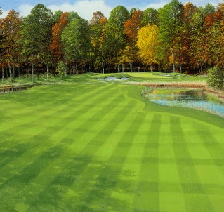 Metedeconk National Golf Club Course Review
