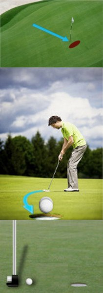 Golf Drills to Improve Your Putting Feel