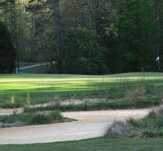 Musgrove Mill Golf Club Course Review