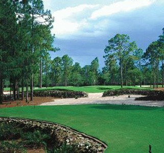 Naples National Golf Club Course Review