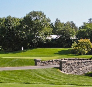 Oak Hill Country Club Course Review
