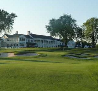 Oakland Hills Country Club (South) Course Review