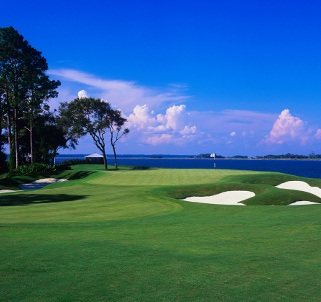 Ocean Forest Golf Club Course Review