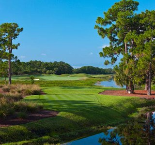 Old Marsh Golf Club Course Review