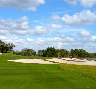 Old Memorial Golf Club Course Review