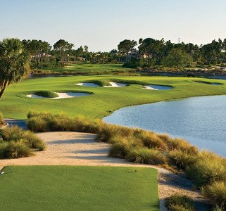Old Palm Golf Club Course Review