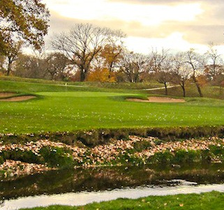 Olympia Fields Country Club Course Review