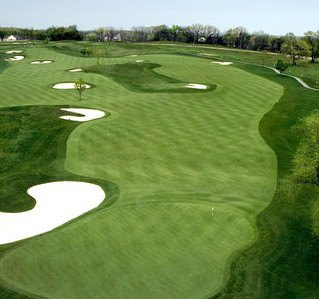 Orchards Golf Club Course Review