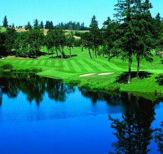 Oregon Golf Club Course Review