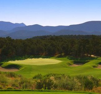 Paa-Ko Ridge Golf Club Course Review