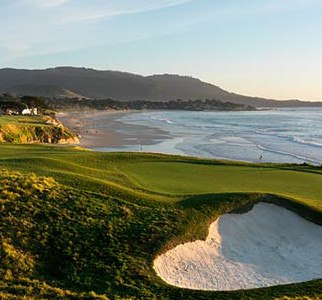 Pacific Dunes Golf Club Course Review