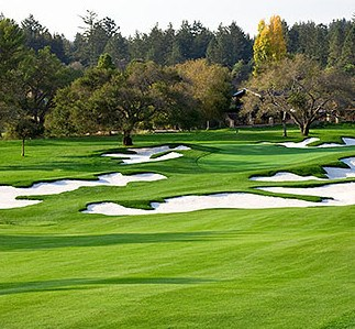 Pasatiempo Golf Club Course Review
