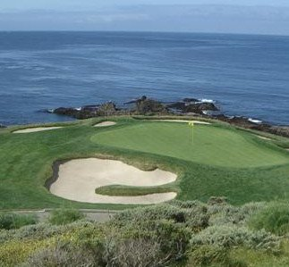 Pebble Beach Golf Links Course Review