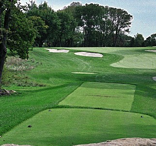 Philadelphia Country Club Course Review