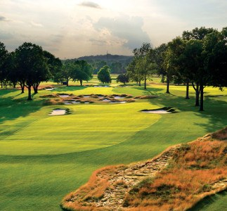Philadelphia Cricket Club Golf Course Review