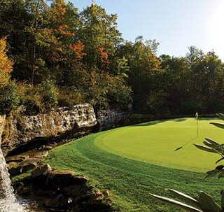 Pikewood National Golf Club Course Review
