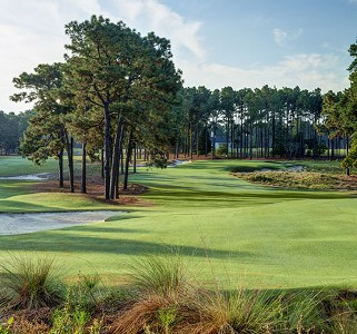 Pinehurst No. 2 Golf Club Course Review