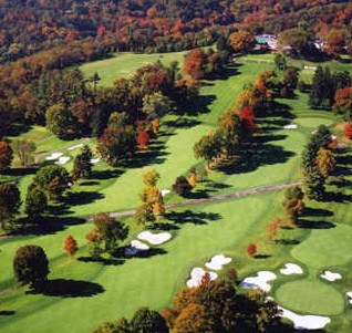 Pittsburgh Field Club  Golf  Course Review