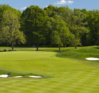 Plainfield Country Club Course Review