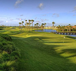 Ponte Vedra Inn & Club Golf  Course Review