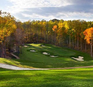 Potomac Shores Golf  Course Review