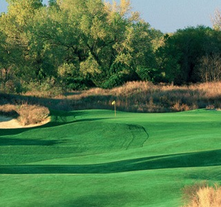 Prairie Dunes Country Club Review