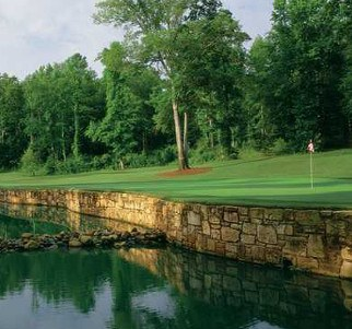 Reynolds Plantation (Great Waters) Golf Club Course Review