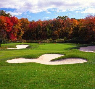 Ridgewood Country Club Course Review