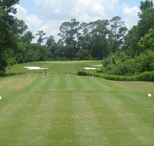 River Oaks Country Club Course Review