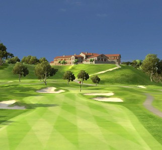 Riviera Country Club Golf Course Review