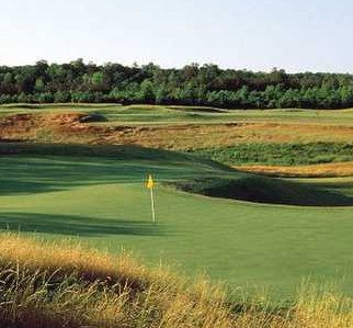 Royal New Kent Golf Club Course Review