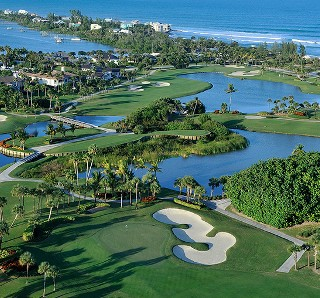 Sailfish Point Golf Club Course Review