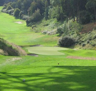 San Francisco Golf Club Course Review