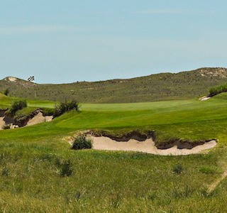 Sand Hills Golf Club Course Review
