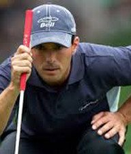 Mike Weir Extended Pre-Shot Waggle