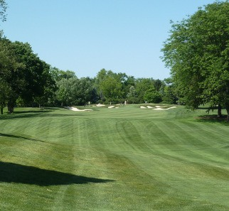 Scioto Country Club Golf Course Review