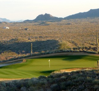 Scottsdale National Golf Club Golf Course Review