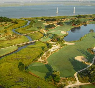 Sea Island Golf Club Course Review