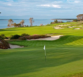 Sebonack Golf Club Course Review
