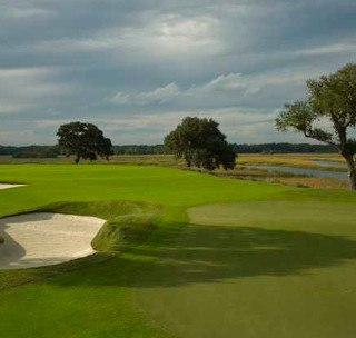 Secession Golf Club Course Review
