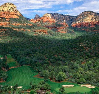 Seven Canyons Club Golf Course Review