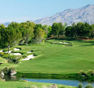 Shadow Creek Club Golf Course Review