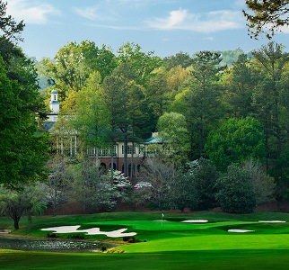 Shoal Creek Golf Club Course Review